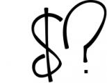 Sloth Life - Handwritten Script Font Font OTHER CHARS