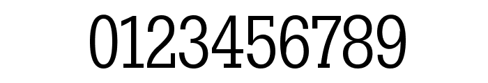 SlabTallX Font OTHER CHARS