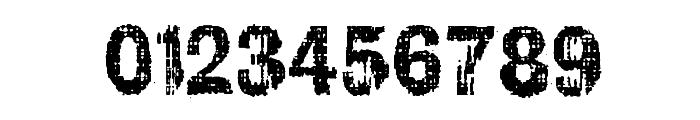 Slawterhouse_Swinggang Font OTHER CHARS