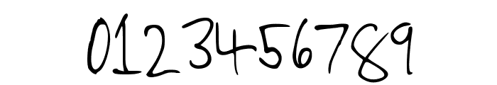 Slevdog 2 Font OTHER CHARS