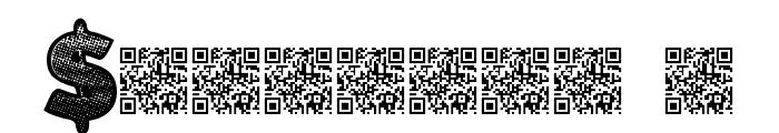 SlickWave Font OTHER CHARS