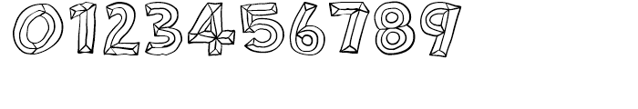 Sluggo Open Font OTHER CHARS