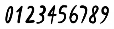 Slurm Regular Font OTHER CHARS