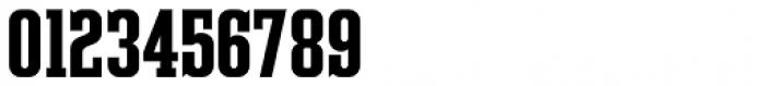 Slab Compact JNL Regular Font OTHER CHARS