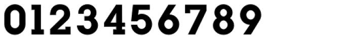 Slab Happy Regular Font OTHER CHARS