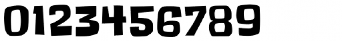 Slackey Pro Font OTHER CHARS