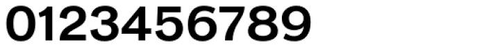 Slavia Medium Font OTHER CHARS