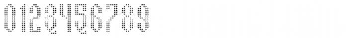 Slavica Pixel Font OTHER CHARS