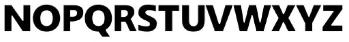 Slippy Bold Font UPPERCASE