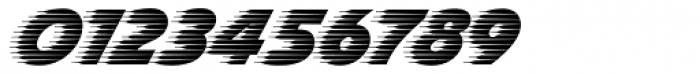 Slipstream Std Font OTHER CHARS