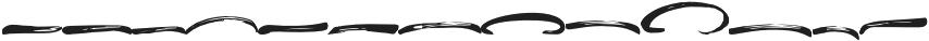Smithen Extra Regular otf (400) Font LOWERCASE