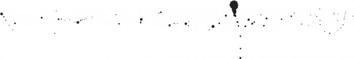 SmokeSignalsGrunge otf (400) Font LOWERCASE