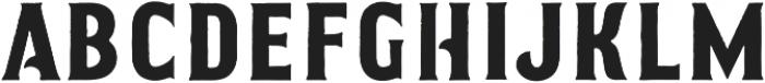 Smoking Typeface Base otf (400) Font LOWERCASE
