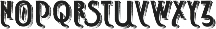 Smoking Typeface Full otf (400) Font UPPERCASE