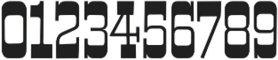 Smokum Pro Regular otf (400) Font OTHER CHARS