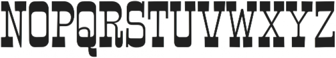 Smokum Pro Regular otf (400) Font UPPERCASE