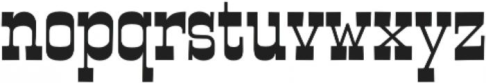 Smokum Pro Regular otf (400) Font LOWERCASE