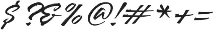 SmoochAlternates ttf (400) Font OTHER CHARS