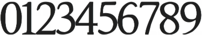 Smorgasbord otf (400) Font OTHER CHARS