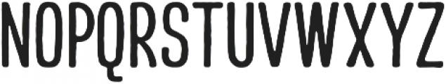 Smyrna Regular otf (400) Font LOWERCASE