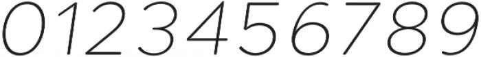 SmytheSoftPro otf (100) Font OTHER CHARS