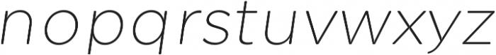 SmytheSoftPro otf (100) Font LOWERCASE