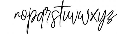 Smalltown handwritten font 1 Font LOWERCASE