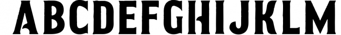 Smoking typeface + Illustration Font LOWERCASE