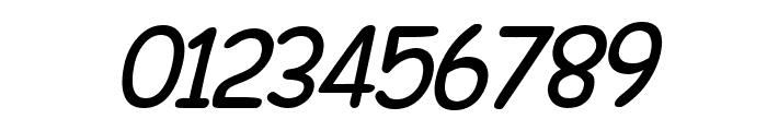 SMOTHINK Font OTHER CHARS