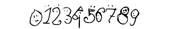 Smiley_Font Font OTHER CHARS