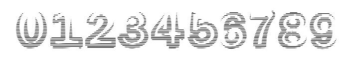 Smoke-Rasterized-Medium Font OTHER CHARS