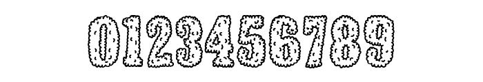 Smokeland Font OTHER CHARS