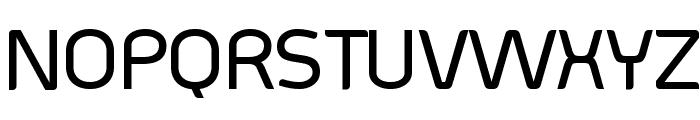 Smoolthan Medium Font UPPERCASE