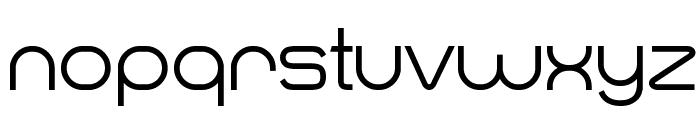 Smush Font LOWERCASE