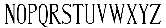 smiTe Font UPPERCASE