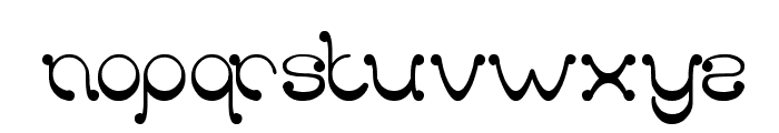 smile Font UPPERCASE