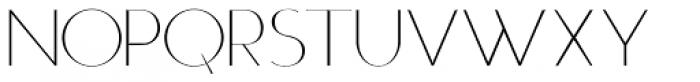 Smallstep Pro Light Font UPPERCASE