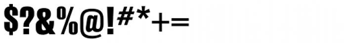 Smart Sans Pro Bold Font OTHER CHARS