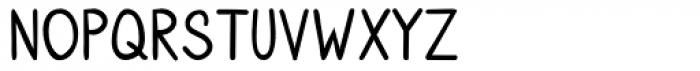 Smarty Pants Bold Font UPPERCASE