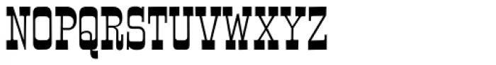 Smokum Pro Font UPPERCASE