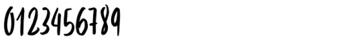 SmoothyPro Pro Light Font OTHER CHARS