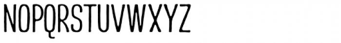 Smyrna Light Font LOWERCASE