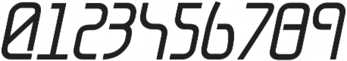 Snoofer Italic ttf (400) Font OTHER CHARS