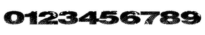 SnakeStitch Font OTHER CHARS