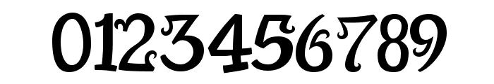Snidely-Regular Font OTHER CHARS
