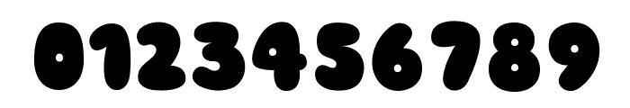 Sniglet-Regular Font OTHER CHARS