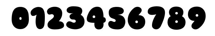 Sniglet Font OTHER CHARS