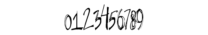 SnugBum Font OTHER CHARS