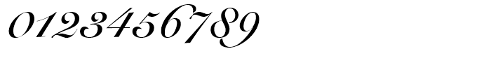 Snell Roundhand Script Bold Font OTHER CHARS