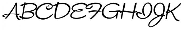 Snackbar Italic Font UPPERCASE